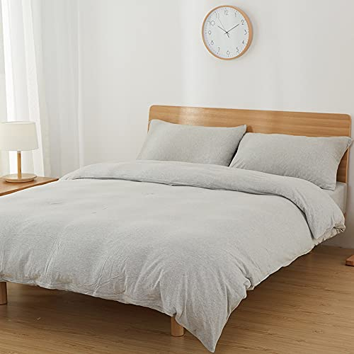 IKITOBI Hotel Quality Rich - Sábanas de cama (1,5 m)