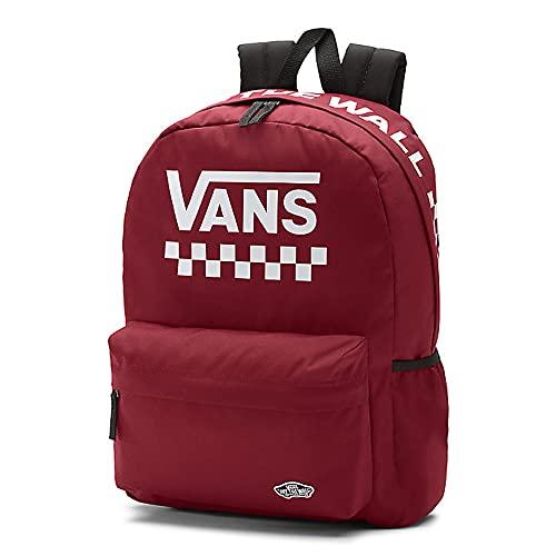 Vans Street Sport Realm Backpack, Mochila para Mujer, Granada, Talla única