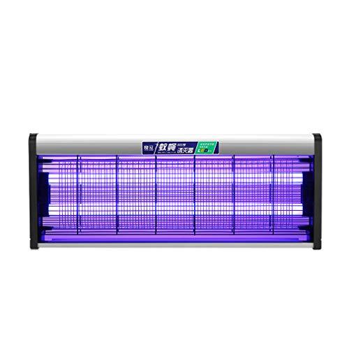 ALUK- Moskito-MöRder-Handelsmoskito-MöRder-Elektrischer Schlag-Art Hochdruckmoskito-MöRder ErhöHte Version Der Moskito-Falle
