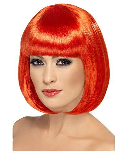 Partyrama Bob perruque rouge
