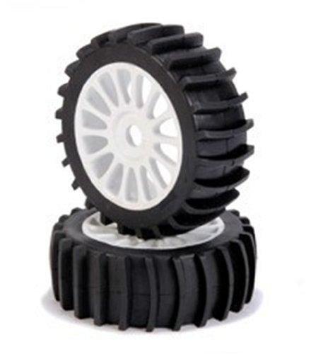 Carson 500900062 – Beach Tires Set 1/8 2St