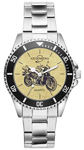 KIESENBERG Uhr - Geschenke für B-King Motorrad Fan 4858