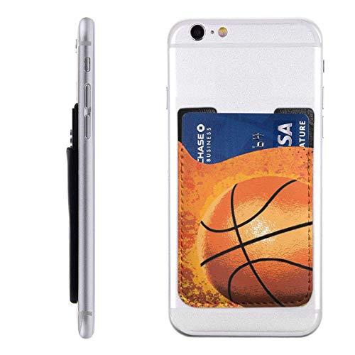 Interieur Shop portemonnee voor mobiele kaarten portemonnee ID-vak sporttas basketbal