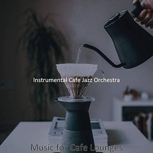 Instrumental Cafe Jazz Orchestra