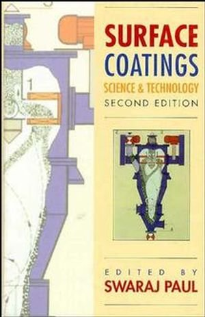 Surface Coatings: Science and Technology