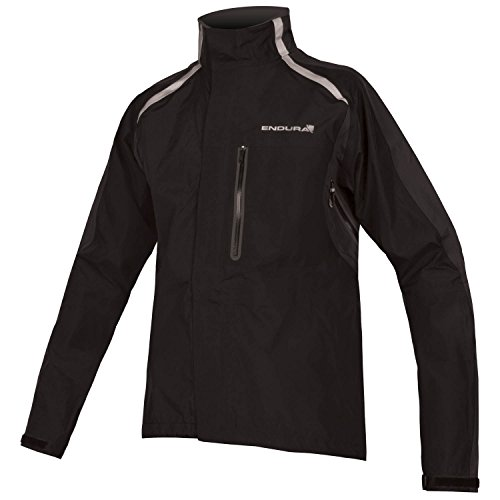 Endura Flyte Jacke Farbe schwarz, Größe L