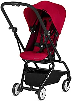 Cybex Eezy S Twist Ferrari Collection Stroller