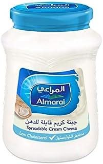 جبنة منخفضة الكوليسترول 910 غرام الجديدة من المراعي