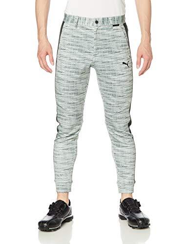 [プーマ] ジョガー ロングパンツ ゴルフ スウェット スリム ジョガーパンツ メンズ ハイライズ/プーマ ブラック 日本 XL (日本サイズXL相当)