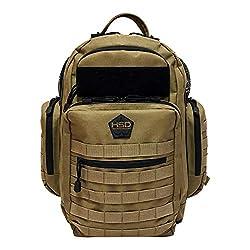 Image of Diaper Bag Backpack for Dad...: Bestviewsreviews
