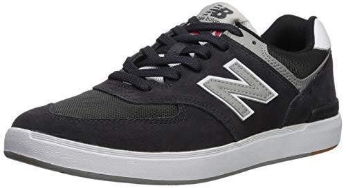New Balance Men's 574 Skate Sneaker