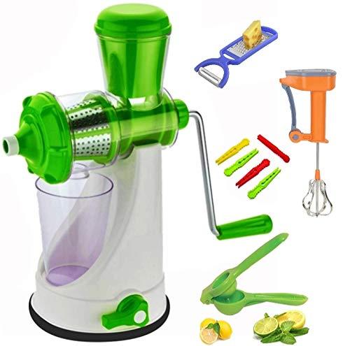 Redfin Best Quality Hand Juicer Machine