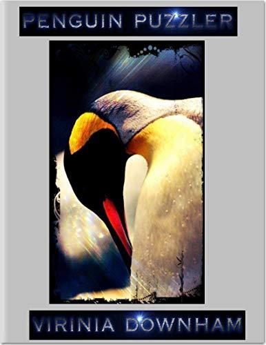 Penguin Puzzler (English Edition)