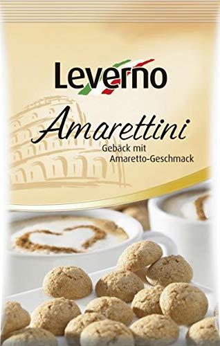 Leverno Amarettini 250 G