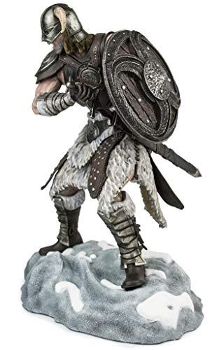 Gaya Entertainment GE1029422 Skyrim Dragonborn Statue Figur, versch.