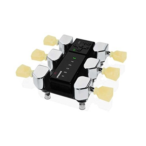 Type B Set Mechaniken mit Stimmgerät automatisierten