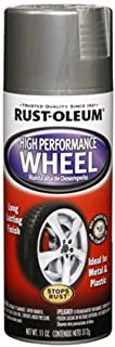 Best spray paint for steel wheels Reviews