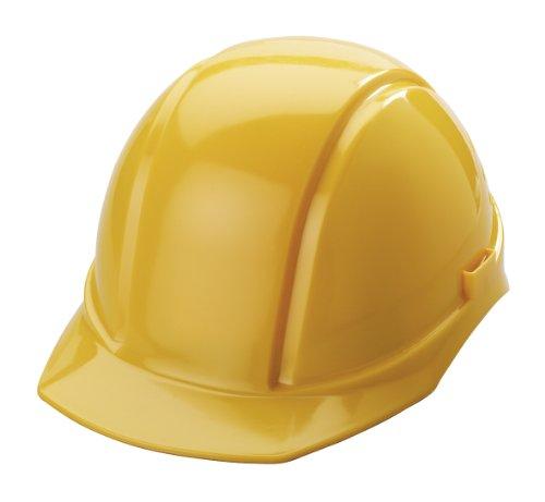 Lavoro KWB protezione casco, colore rosso, 3799–30