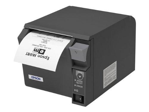 Epson TM-T70 (002A0): Powered USB, w/o PS, EDG - Terminal de Punto de Venta (w/o PS, EDG)
