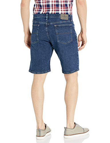 Wrangler Men's Comfort Flex Waistband Short