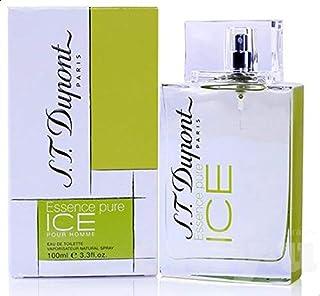 Essence Pure Ice Pour Homme by ST Dupont 100ml Eau de Toilette