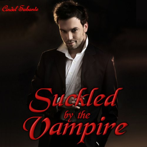 Suckled by the Vampire cover art