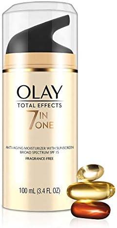 Olay Total Effects,1.7 fl oz