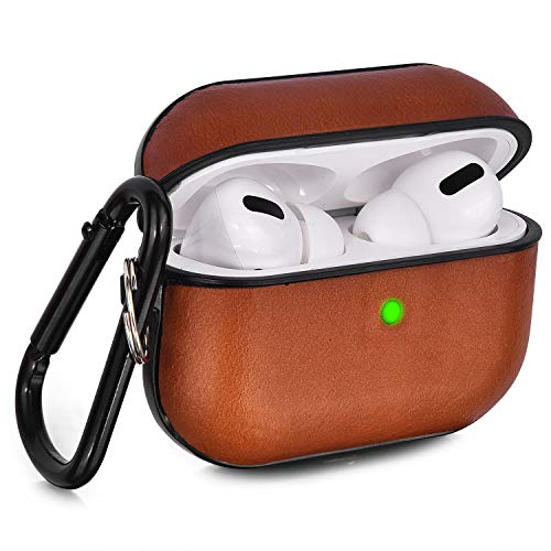 V-MORO Leather AirPods Pro Case
