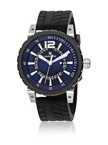 Harding Uhr mit Miyota Uhrwerk HS0202 Speedmax 46 mm
