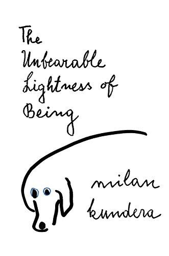 The Unbearable Lightness of Being: A Novel (Perennial Classics)の詳細を見る
