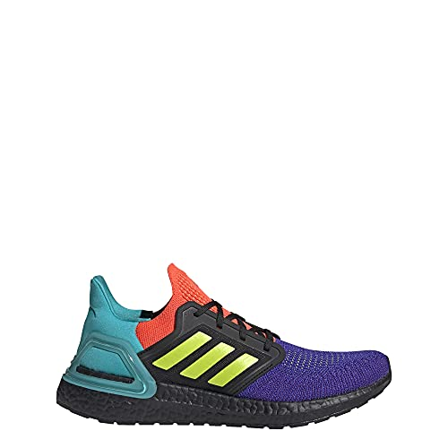 adidas Ultraboost 20 Shoes Mens Running Casual Shoes Fv8332 Size 9