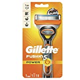 Gillette Fusion5 Power Maquinilla
