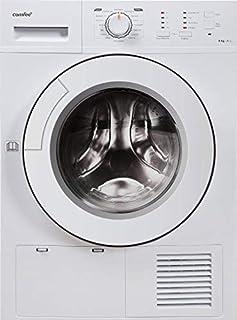 Comfee Sèche-linge avec pompe à chaleur 8 kg, classe A++, 595 x 622 x 845 mm