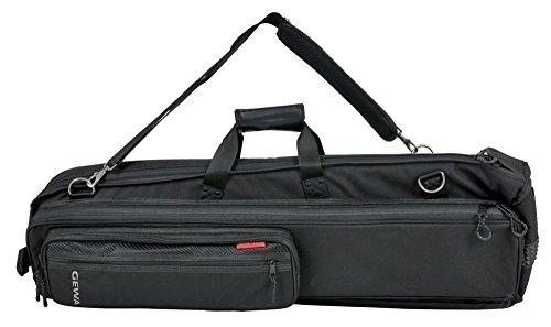 Premium Gig Bag/Tasche 30mm Posaune schwarz