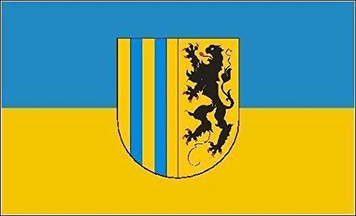 U24 Motorradflagge Chemnitz Fahne Flagge 20 x 30 cm