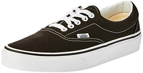 Vans - U Era, Sneaker Unisex - Adulto, Nero (Black), 41