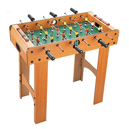 Tischfußballmaschine Pädagogisches Fußballspielzeug Für Kinder Interaktives Billardgerät Für Eltern Und Kind Spieltisch Für Erwachsene Spiel Für Intellektuelle Entwicklung Der Kinder Kinder Das Beste