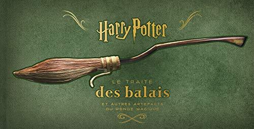 Harry Potter, le traité des balais
