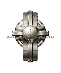 Fate/Grand Order material VII【書籍】