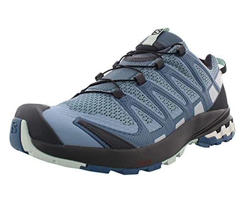 Salomon Zapatilla de mujer XA PRO 3D v8 W con 3D Advanced Chassis para trail running