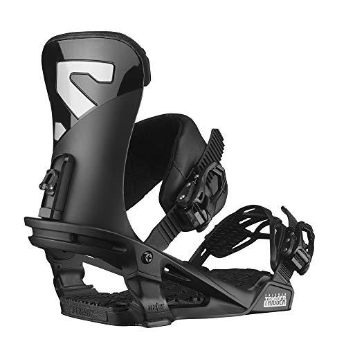 SALOMON(サロモン) スノーボード メンズ ビンディング バインディング TRIGGER (トリガー) 2020-21年モデル...