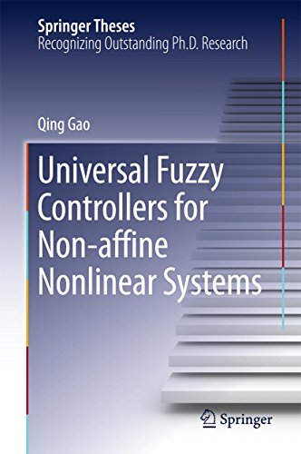 Universal Fuzzy Controllers for Non-affine Nonlinear Systems (Springer Theses) (English Edition)