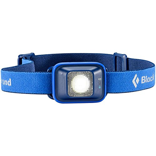 Black Diamond Iota Rechargeable Headlamp - One - Blue