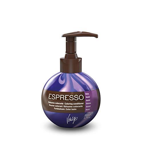 Hairhaus Espresso violet 200 ml