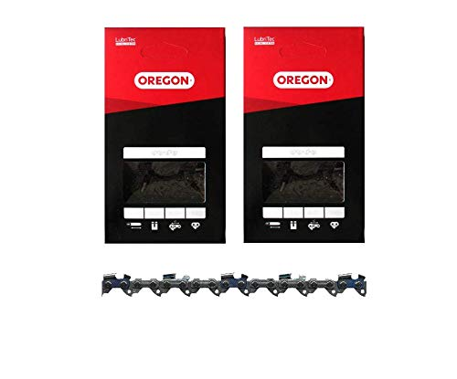 """(2-Pack) Harbor Freight LYNXX 63286 10"""" Pole Saw 91VXL040G(2) Chains"""