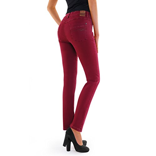 Zerres Magic-Jeans Donna rot Gr. 42 - (3025-551 FB76 GR. 42)