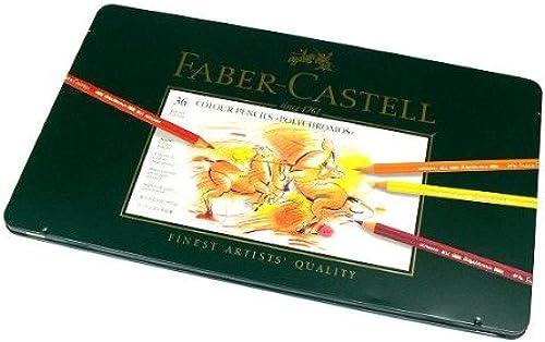 RCECHO& 174; Faber Castell Farbstifte Polychromos Tin Box 36 110036 PB396 174; Vollversion Apps Ausgabe