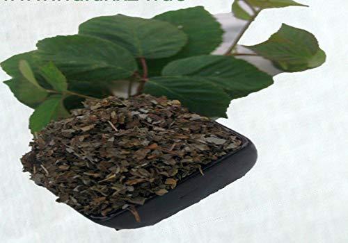 Krauterino24 - Brombeerblätter geschnitten fermentiert, Menge:50g