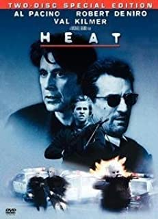 Heat (Two-Disc Special Edition) by Al Pacino