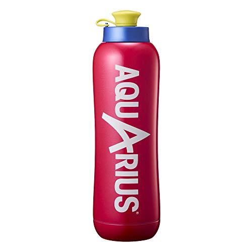 アクエリアス ステンレスボトル 1.0L クレイジーピンク
